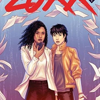 Is 20XX One of 2019's Best Comics? [REVIEW]