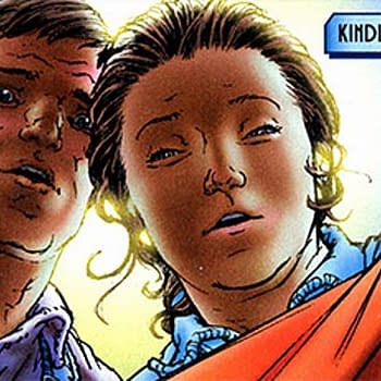 Will Doomsday Clock #12 Bring Back Ma and Pa Kent to Superman (Spoilers)