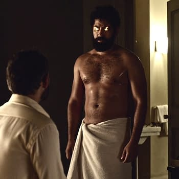 American Gods Season 3: Mousa Kraish Confirms He Wasnt Asked to Come Back