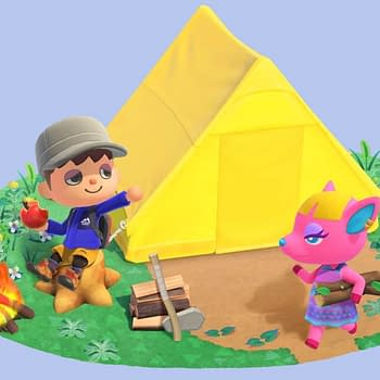 Animal Crossing: New Horizons Gets An Island Decorating Trailer