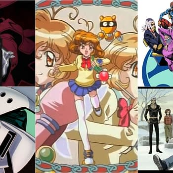Helsing JoJos &#038 More: 5 Anime Deserving Live-Action Treatment