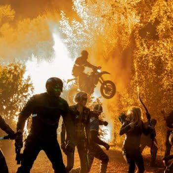 """""""Arrow"""" Season 8 """"Purgatory"""" Presents Oliver, Team Arrow Confront Familiar Places, Faces [PREVIEW]"""