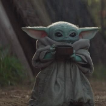 The Mandalorian: At This Point Dont We ALL Need a Baby Yoda Cocktail in Our Lives