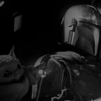 Face It: The Mandalorian Sucks at His Job Baby Yoda Has Blood on Its Cute Little Hands [OPINION]