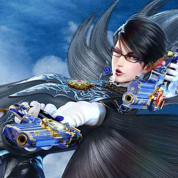 Brittanys 2019 Games of the Decade: Bayonetta 2