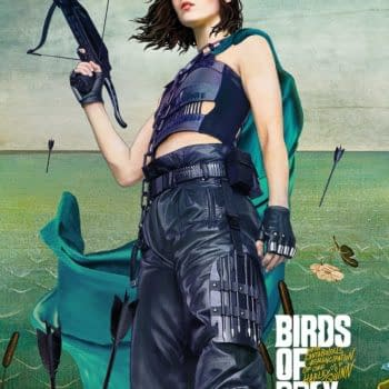 """7 Character Posters for """"Birds of Prey"""" Highlights the Core Cast"""