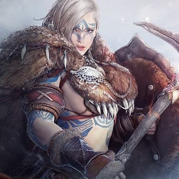 Pearl Abyss Introduces The Guardian Class Into Black Desert Online