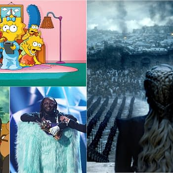 Game of Thrones Arthur T-Pain The Simpsons &#038 More: The 2019 Bleedy TV Awards Year-in-Review (January &#8211 June)