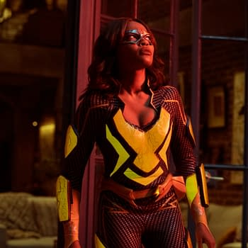 Black Lightning Enters Crisis as Another Universe Dies&#8230 [SPOILER]