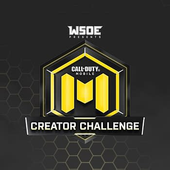 WSOE Will Host Call Of Duty: Mobile Creator Challenge Tournament