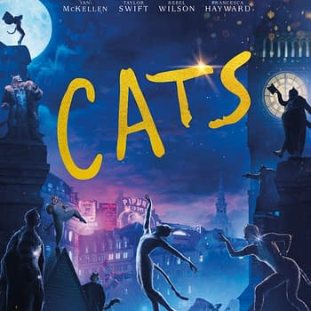 CATS Wins Six 2020 Razzie Awards Winners Announced