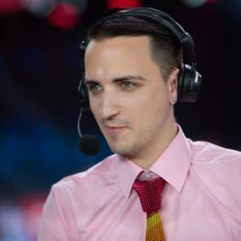 Esports Broadcaster MonteCristo Announces Overwatch League Departure