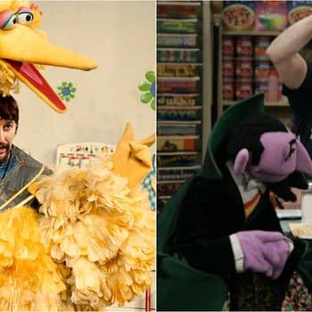 Sesame Street Puppeteer Caroll Spinney (Big Bird Oscar the Grouch) Passes Away Age 85