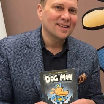 Top 100 Power List of Comics, 2019 Edition
