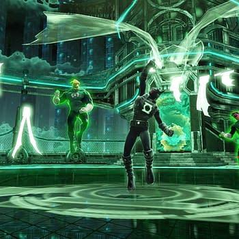 """""""DC Universe Online"""" Episode 36: Metal Part II Has Been Released"""
