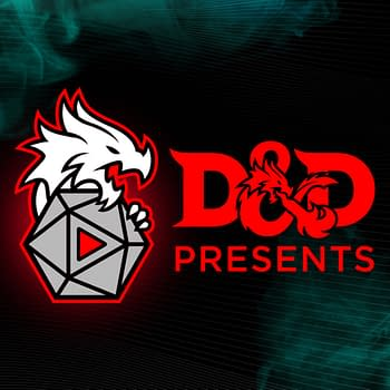 D&#038D Presents Full Details Revealed At PAX Unplugged