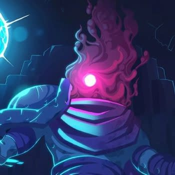 """Motion Twin Releases The Legacy Update For """"Dead Cells"""""""