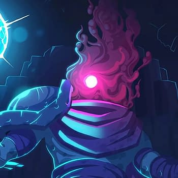 Motion Twin Releases The Legacy Update For Dead Cells