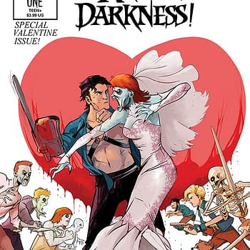 Dynamites Valentines Day Variant Covers are a Love Letter to&#8230 Mary Jane