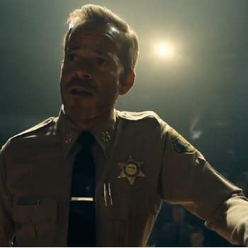 Deputy: Stephen Dorff Introduces Viewers to L.A. Lawman Bill Hollister [VIDEO]