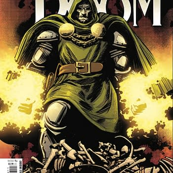 Latveria Goes to War in Doctor Doom #4 [Preview]