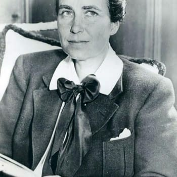 Wheres My Biopic Director Dorothy Arzner