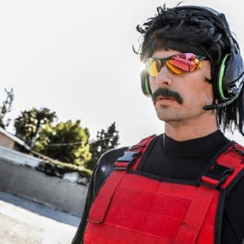 Twitch Streamer Dr DisRespect Has Scored A New TV Deal