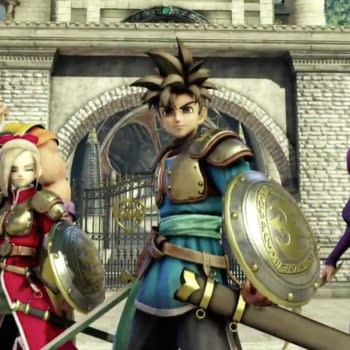 """""""Dragon Quest Heroes"""" Director Discusses A Possible New Entry"""