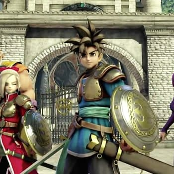 Dragon Quest Heroes Director Discusses A Possible New Entry