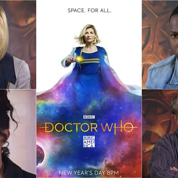 Doctor Who Series 12: Jodie Whittaker Chris Chibnall &#038 More Tease Whats to Come [VIDEO]