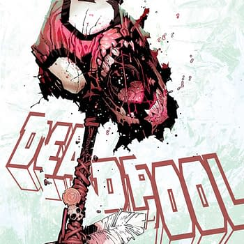 LATE: Deadpool #4 Slips From February to March 2020