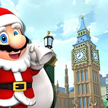 Mario Kart Tour is Heading to London For Its Latest Event