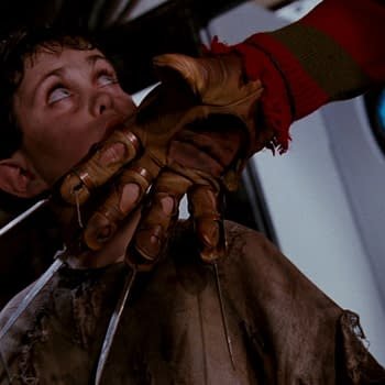 Celebrating Nightmare on Elm Street: The Dream Child 30 Years Later