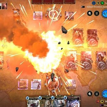 Bethesda is Halting Development on The Elder Scrolls: Legends