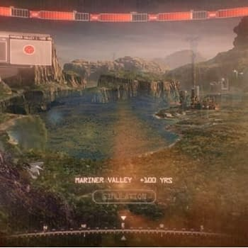 The Expanse Season 4 Cast Blue Origin Talk Science &#038 Science Fiction [VIDEO]