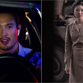 The Falcon and the Winter Soldier: Desmond Chiam Miki Ishikawa Join Disney+ Series [REPORT]