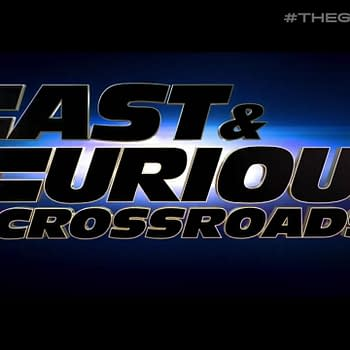 Fast &#038 Furious: Crossroads Announced at the Video Game Awards
