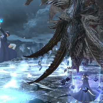 Final Fantasy XIV Online Receives A New 5.15 Patch