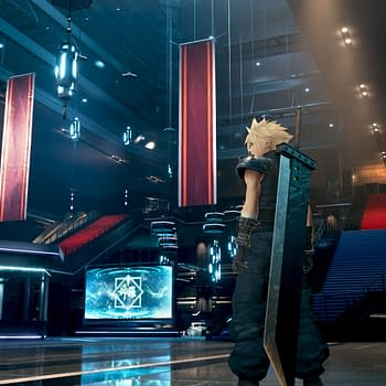 Someone Already Leaked The Final Fantasy VII Remake Demo Opening