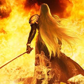 Final Fantasy VII Remake Receives Several New Screenshots