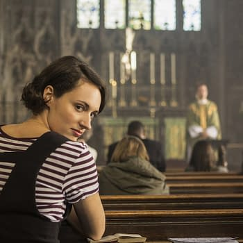 Fleabag Stage Play Streaming on Amazon Prime for Good Cause