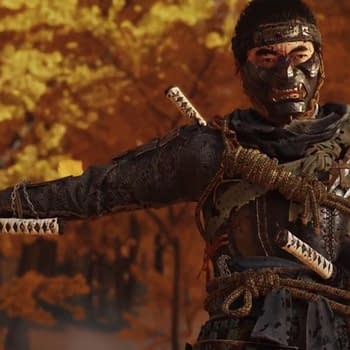 Ghost Of Tsushima Receives A New Trailer Prior To Release