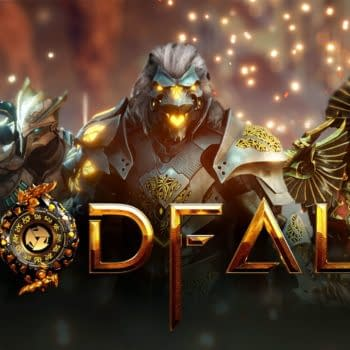 Gearbox Publishing Releases The Launch Trailer For Godfall