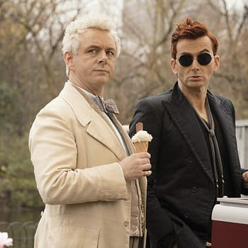 The Bleeding Cool TV Top 10 Best of 2019 Countdown: #3 Good Omens (Amazon Prime)