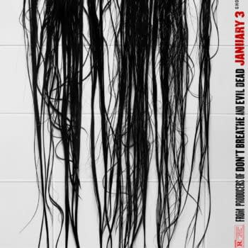 """""""The Grudge"""" Introduces a New Poster Following Tradition"""