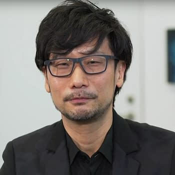 Hideo Kojima Reveals Hes Working On The Next Project