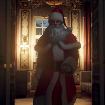 """Hitman 2"" Reveals The Full Roadmap For Decemeber 2019 Content"