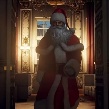 Hitman 2 Reveals The Full Roadmap For Decemeber 2019 Content