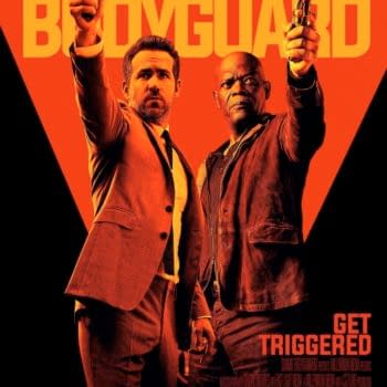 'Hitman's Bodyguard 2' Hits Theaters in August 2020