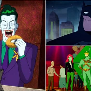 Harley Quinn Introduces Viewers to Batman Joker and&#8230 Yup Kite Man [VIDEO]